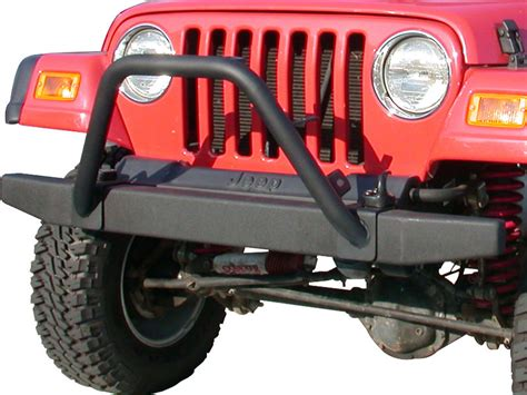 olympic  products front bumper bar    jeep