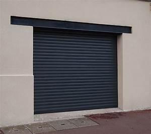 portes de garages hormann a rueil malmaison With porte de garage sectionnelle avec serrurier rueil malmaison
