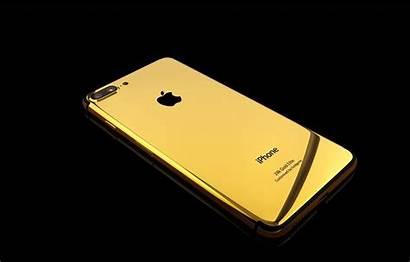 Iphone Gold Apple 24k Elite Smartphone Tech
