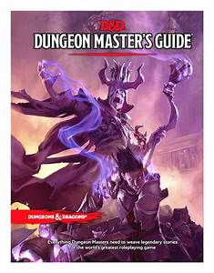 Wizards Of The Coast Dungeons  U0026 Dragons Rpg Monster Manual