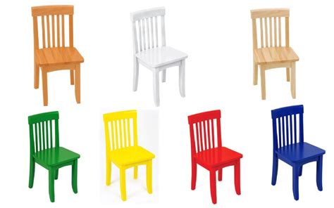 How To Choose Chairs For Kids Goodworksfurniture
