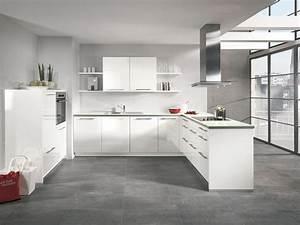 Küche U Form : k chen in u form ~ Sanjose-hotels-ca.com Haus und Dekorationen