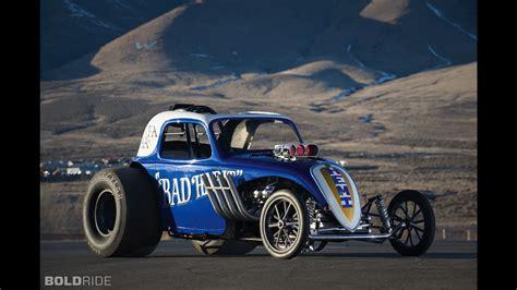 Fiat Topolino Altered fiat topolino bad habit fuel altered