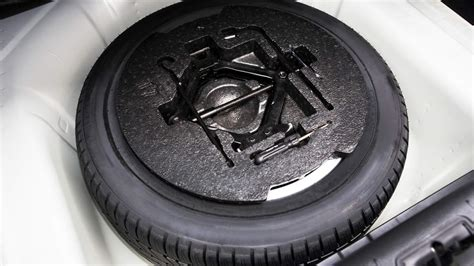 Some Newer Cars Are Missing Spare Tire Consumer Reports