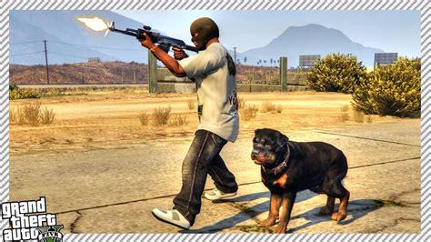 Gta 5 Gangster Life Mod #3