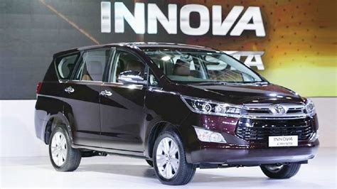 Toyota Venturer Hd Picture by 2019 Toyota Innova Exterior Hd Wallpaper Auto Car Rumors