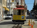 San Francisco cable car system - Wikiwand