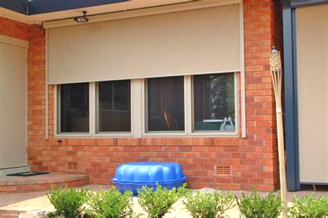 Sun Blinds by Outdoor Sun Blinds Ballarat
