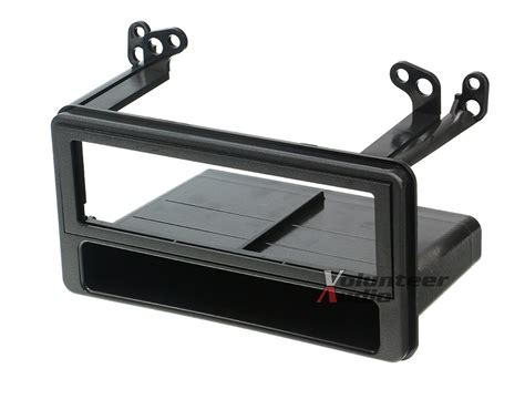 Install Usb In Car Stereo by Jvc Car Radio Stereo Cd Player Dash Install Mounting Kit