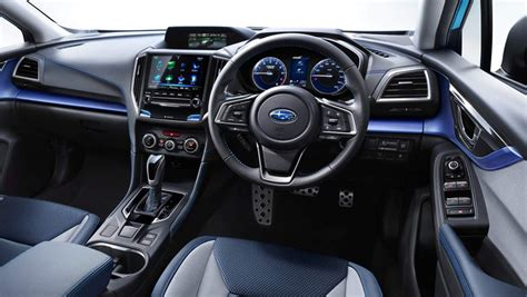 Subaru Xv 2020 Australia by Subaru Xv 2019 Hybrid E Boxer In Australia By End Of 2020