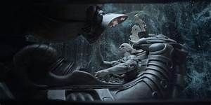 Polarizing Views On Prometheus | Starloggers