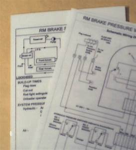 London Transport Routemaster Maintenance Manual  Wiring