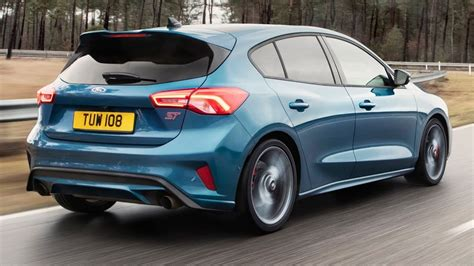 2020 Ford St Rs by 2020 Ford Focus St 276 Hp Hyperactive Car