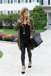 All Black Outfit - Dressing Up a Black on Black Outfit