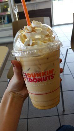 Like is it just a blueberry crisp syrup, espresso, and milk? Here's The Complete Dunkin' Donuts Secret Menu   Secret ...