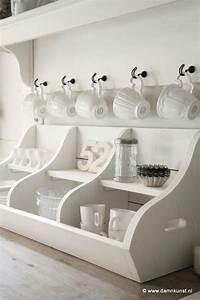 Schöne Bilder Für Die Küche : 31 besten k chen inspiration bilder auf pinterest k chen k chen inspiration und bauernk chen ~ Michelbontemps.com Haus und Dekorationen