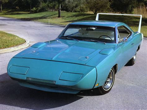 tuning cars  news dodge charger daytona
