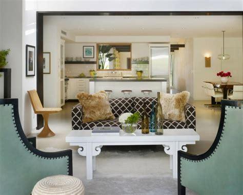le decor de la cuisine intérieur design pour une maison de ville très chic vivons maison