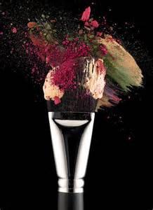 Mac Makeup Products Photography