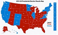 Why Clinton won the Popular Vote but Trump won the ...