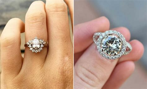 21 most beautiful engagement rings stayglam