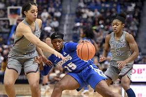 UConn Takeaways: Defense Leads To Offense As The Women ...