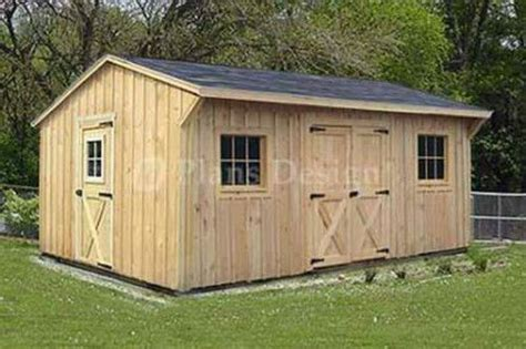saltbox shed plans 12x16 12 x 16 utility storage saltbox shed plans material