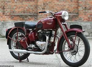 Triumph 5t Speed Twin 1951