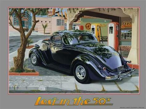 1935 Ford 3 Window Coupe   Paul Baldacchino   Hotrod Hotline
