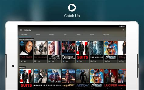 And download the latest version of their android emulator. DStv Now APK Download - Free Entertainment APP for Android ...