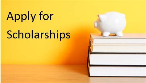 Before Applying For A by Tips On Applying For A Scholarship Scholarship