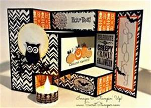 1000 ideas about Tri Fold Cards on Pinterest