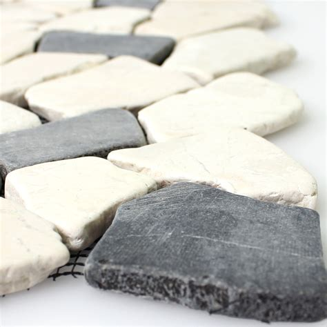 mosaico piastrelle rotte mosaico marmo rotte piastrelle biancone java