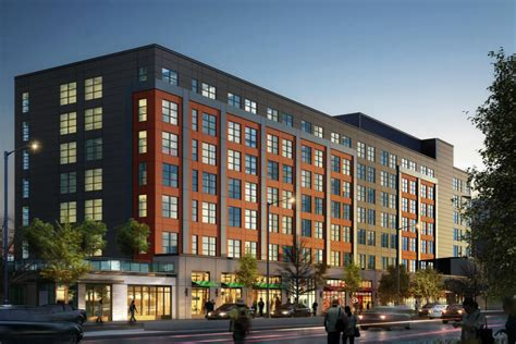 Rogers Park Target Store And Apartments Cleared To Rise