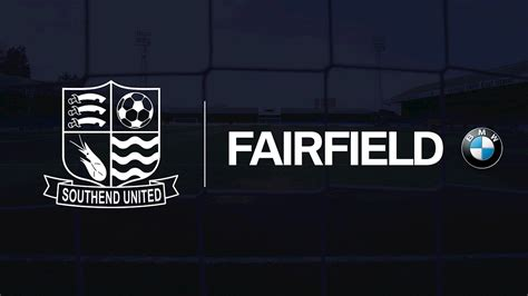 Fairfield BMW continue East Stand sponsorship - News ...