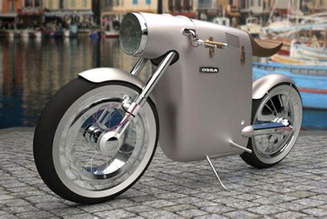 Cigarette Boat Inventor by Ultimate Cafe Racer Track Bike Page 3