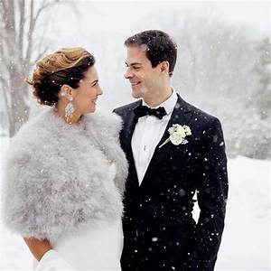 winter wedding ideas from real weddings brides With how to dress for a winter wedding