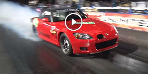 Worlds Fastest Honda by World S Fastest Honda This Amazing Real St Performance