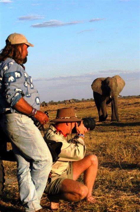wild lifestyles maun botswana