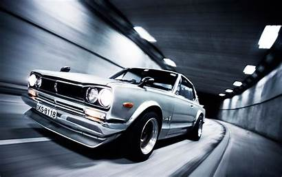 Skyline Nissan Gt Wallpapers Cars