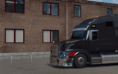 volvo vnl   ets truck euro truck simulator