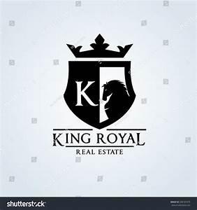 King Royalcrownhorse Logok Letter Logoluxury ...