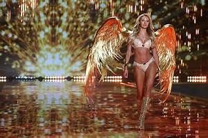 Victoria's Secret Fashion Show: The sexy scenes you missed ...