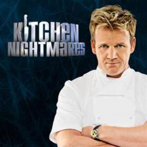 Kitchen Nightmares by Chef Gordon Ramsay Timeline Timetoast Timelines