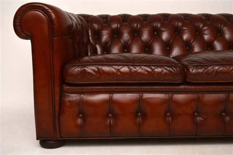 chesterfield sofas for sale antique chesterfield sofa for sale antique leather three