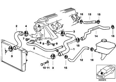 original parts for e39 525tds m51 touring engine