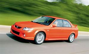 Mazdaspeed Proteg U00e9