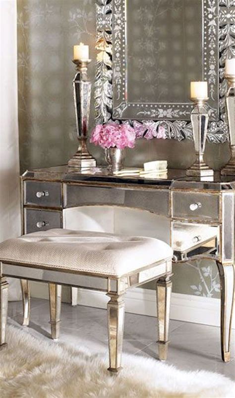 31214 vanity furniture sweet style at home home sweet glam furniture
