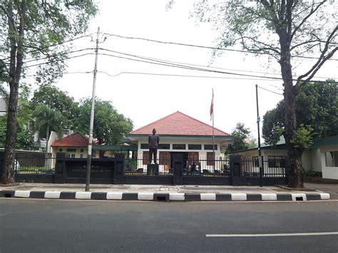 museum sasmitaloka jenderal besar dr ah nasution wikipedia bahasa indonesia ensiklopedia bebas