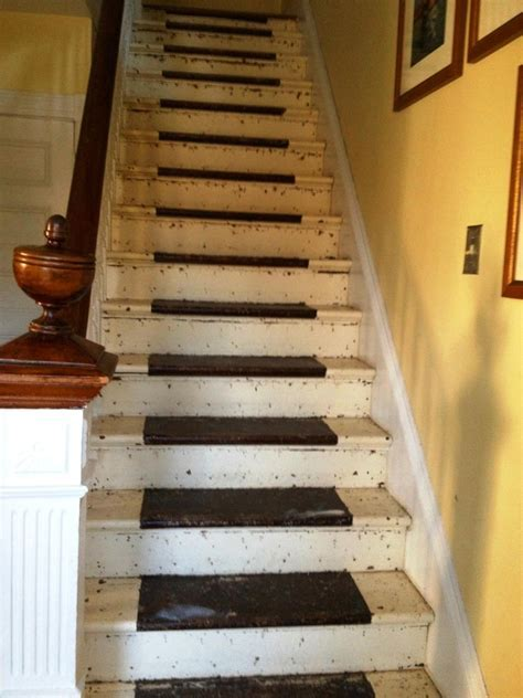Staircase Makeover   how tos   DIY